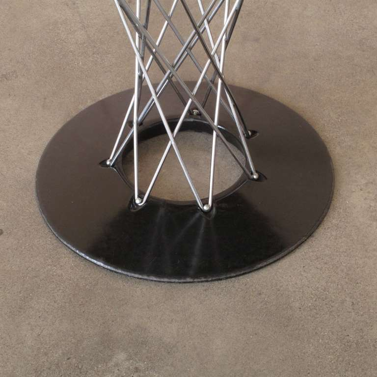 Isamu Noguchi Cyclone Dining Table for Knoll, 1950s 5