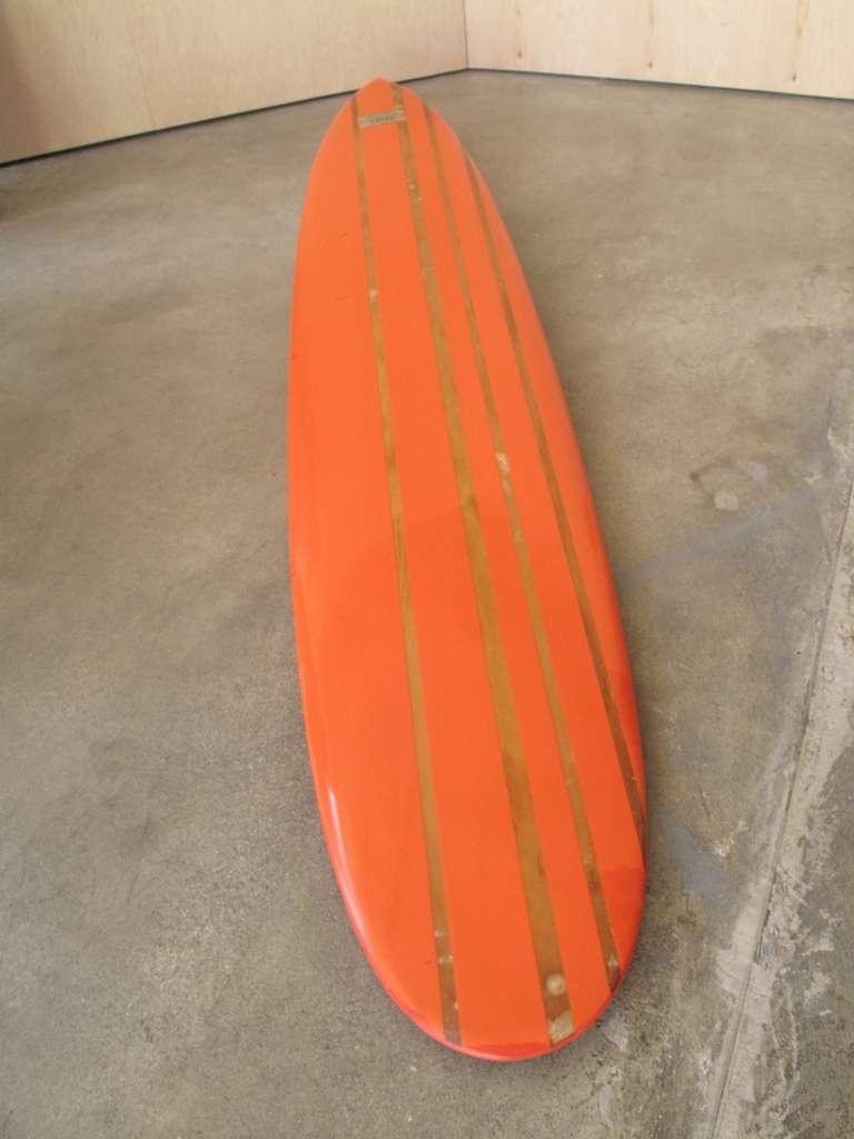 Velzy Surfboard
