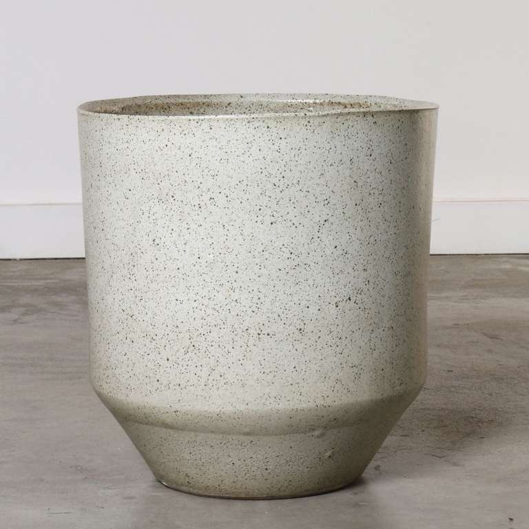 Large Size David Cressey Planter For Architectural Pottery