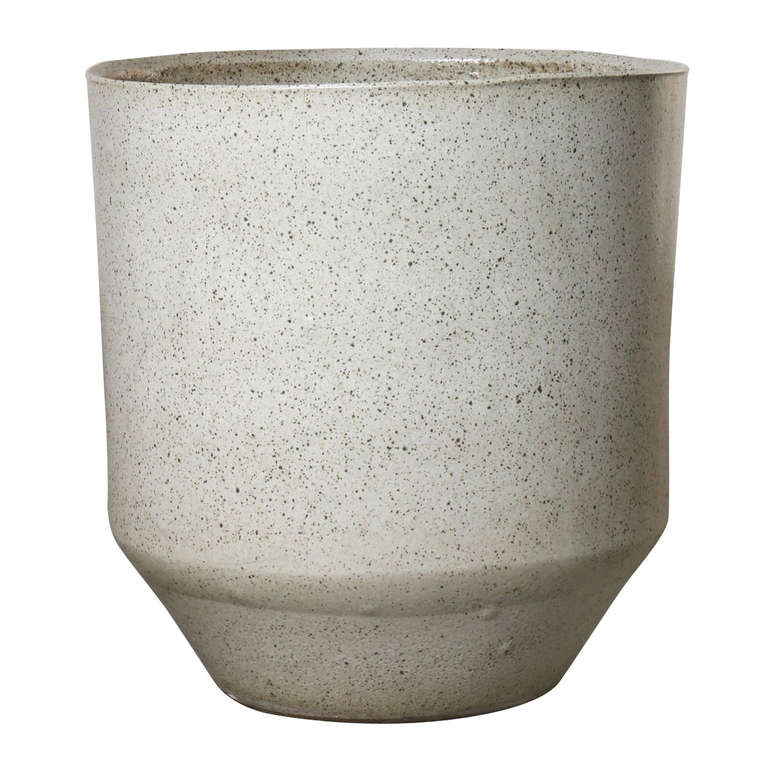 Large Size David Cressey Planter For Architectural Pottery At 1stdibs