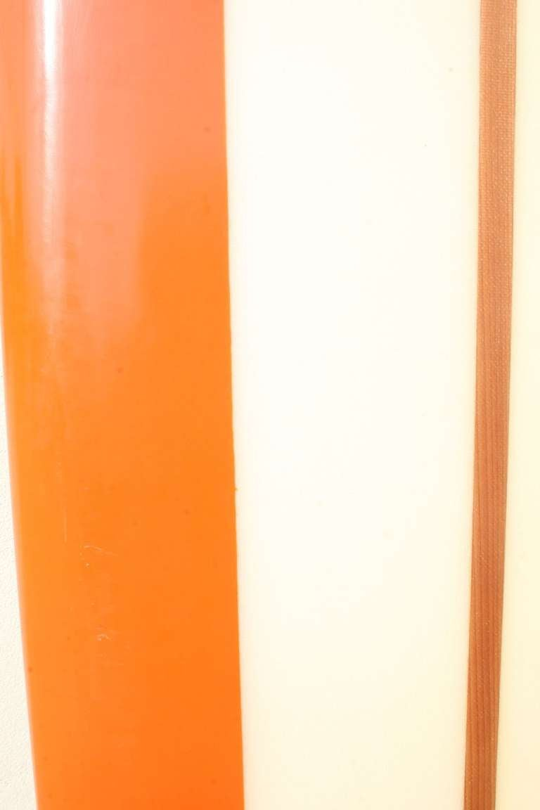 1960's Phil Longboard, Surfboard to the Stars image 6