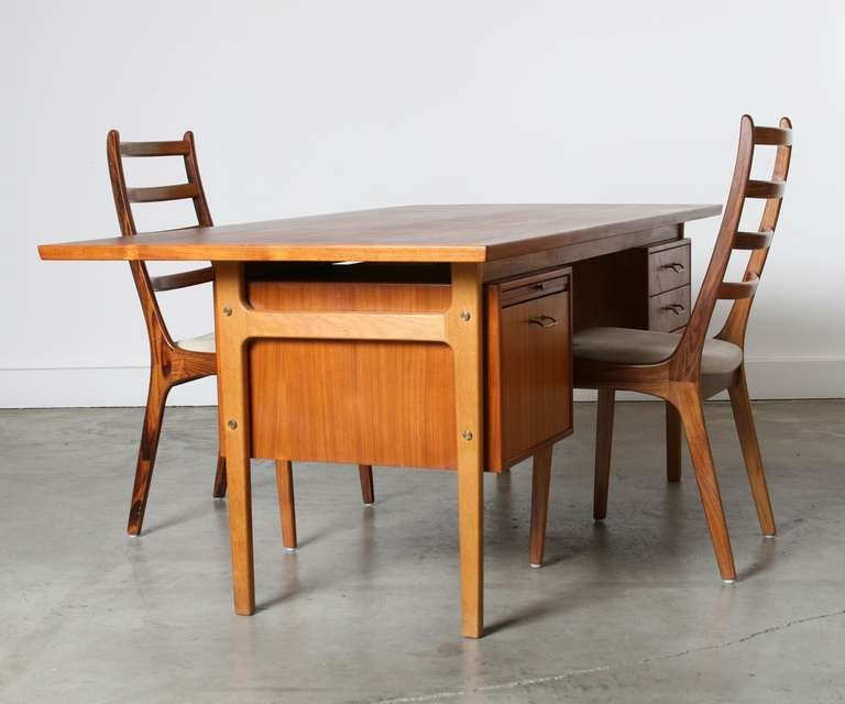 Torben strandgaard danish modern teak and cane partners for G furniture tuam road galway
