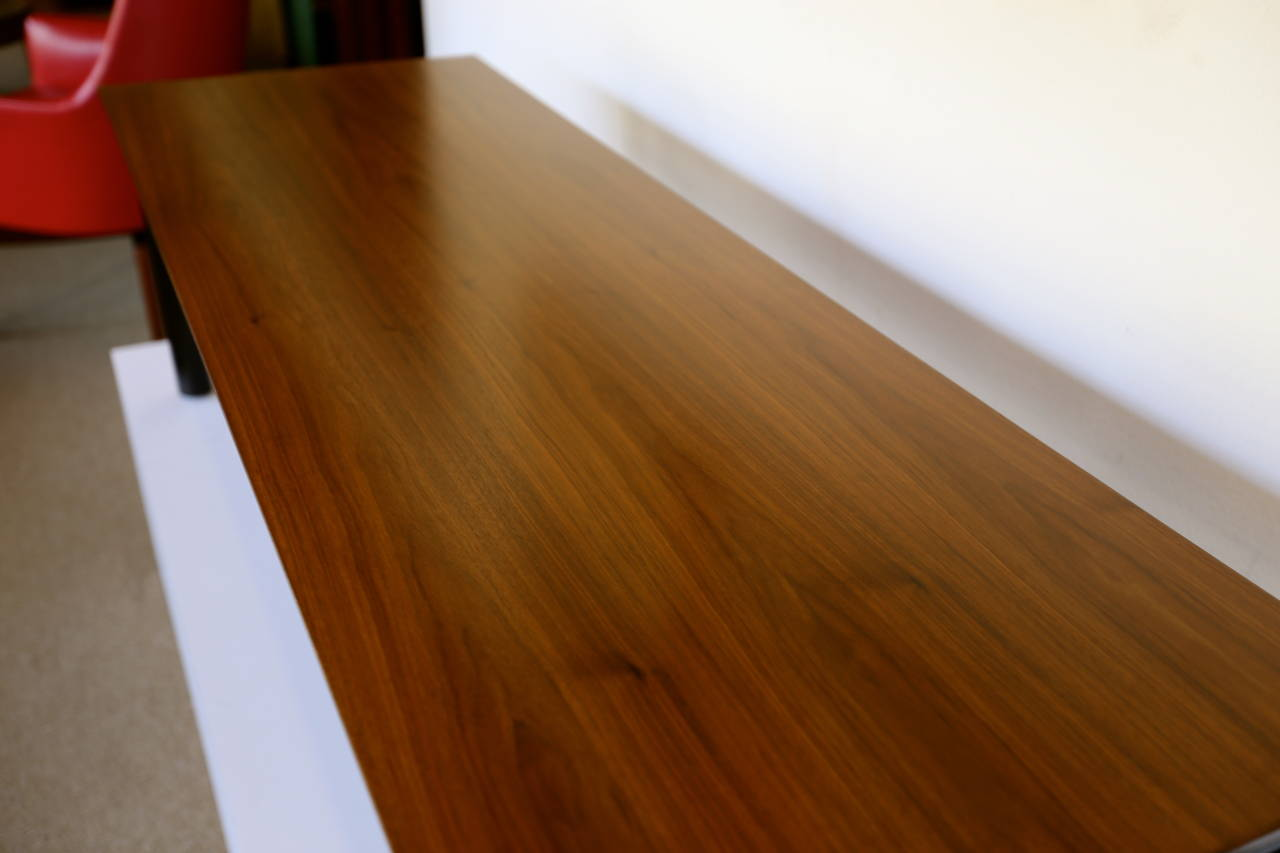 Coffee Table by Edward Wormley for Dunbar For Sale 2