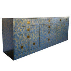 Credenza by Milo Baughman for Directional