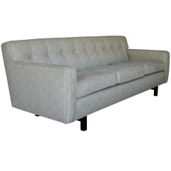 Sofa by Edward Wormley for Dunbar