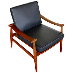 Finn Juhl Furniture Chairs Sofas Amp More 334 For Sale