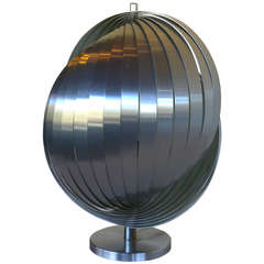 Table Lamp by Henri Mathieu France