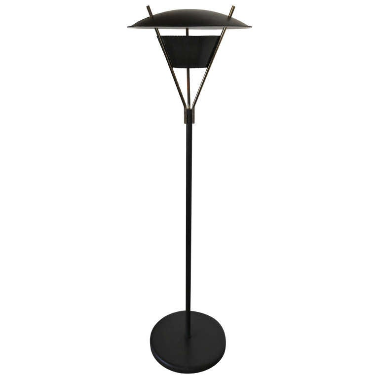 Floor Lamp By Thomas Moser For Lightolier At 1stdibs