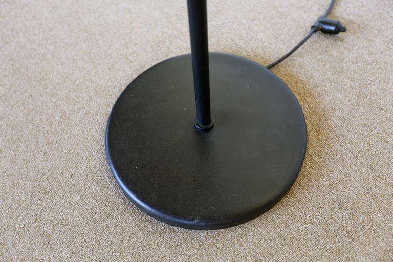 Floor Lamp By Thomas Moser For Lightolier At 1stdibs