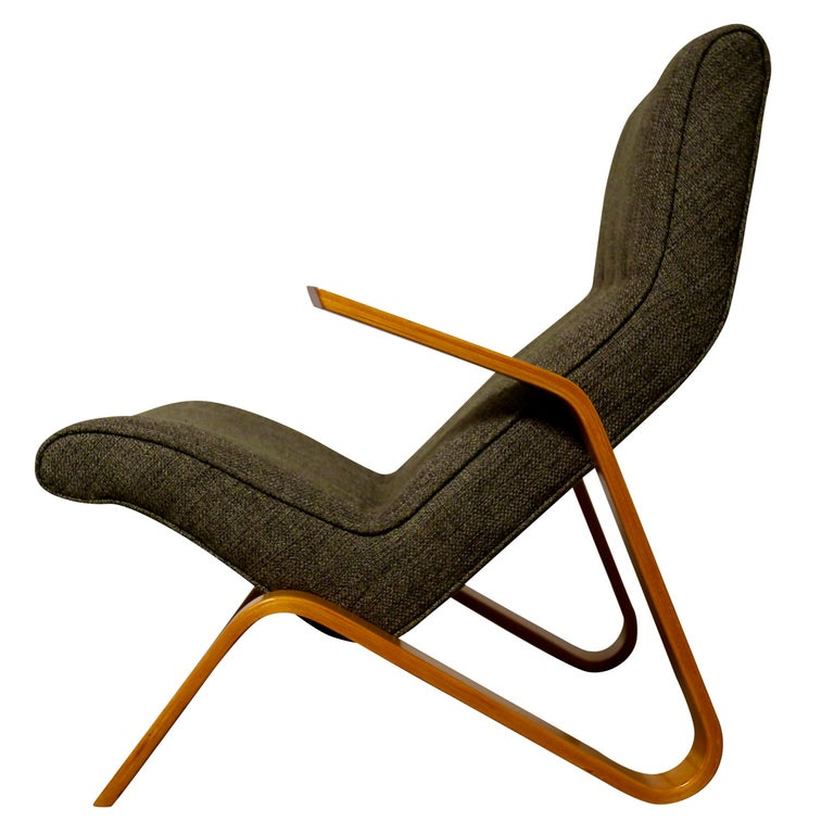 Eero Saarinen Grasshopper Chair for Knoll For Sale
