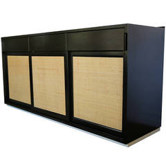 credenza by edward wormley for dunbar - Credenza Furniture