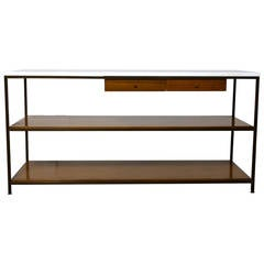 Console Table by Paul McCobb for Calvin