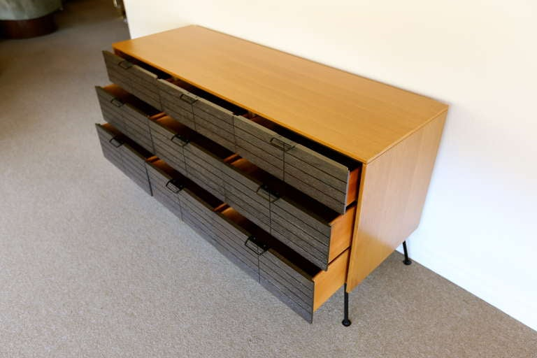 Raymond Loewy Designed Dresser at 1stdibs