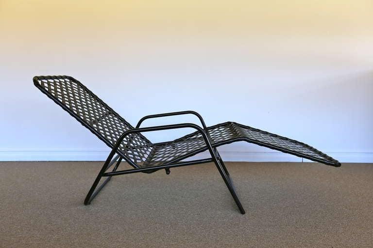"Pair "" Zero Gravity "" Lounge Chairs By Brown Jordan at 1stdibs"