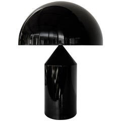 Atollo Lamp by Vico Magistretti for O Luce