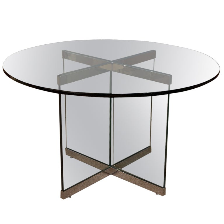 Circle glass dining table maple dining table plans tag for 110cm round glass dining table