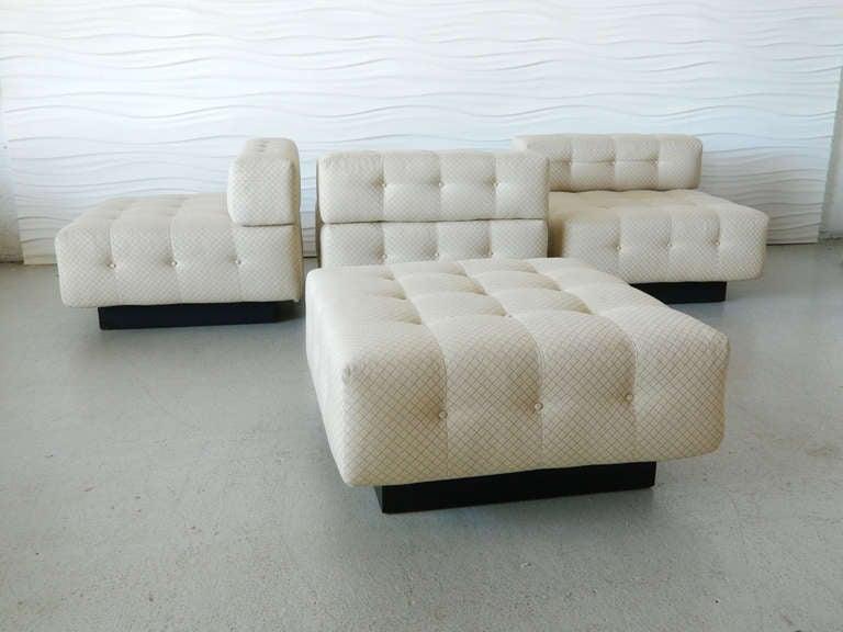 henry sofa natural linen