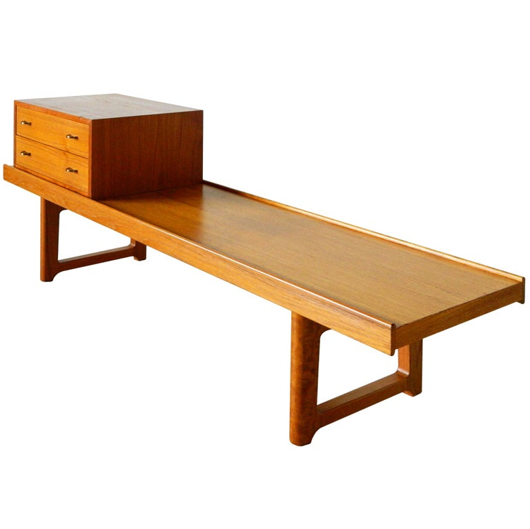 Benches With Drawers 28 Images Olof Bench With Drawers Harvest Furniture Large Strong Bench