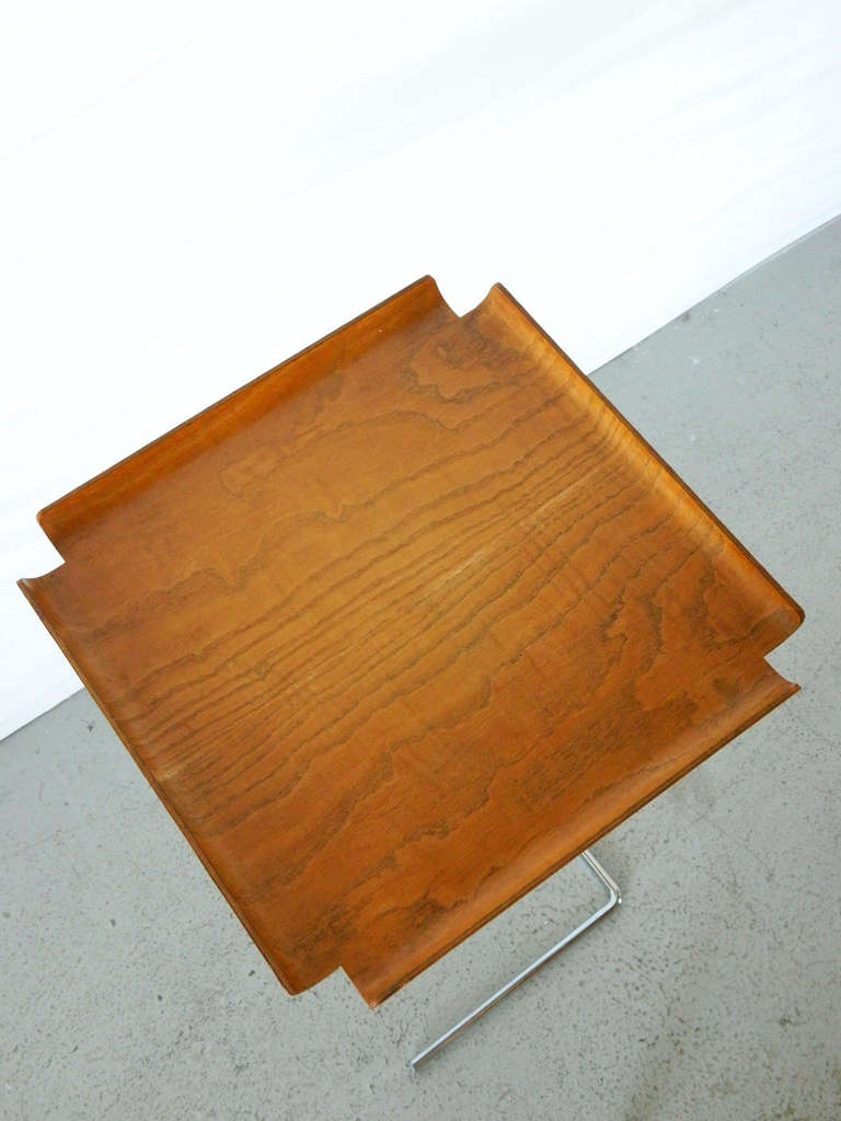 george nelson tray table at 1stdibs