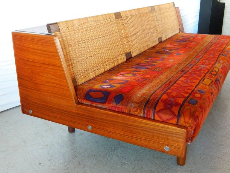 Hans Wegner Convertible Sofa Day Bed At 1stdibs