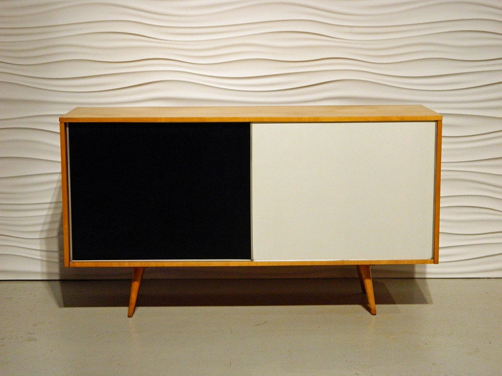 Paul McCobb Planner Group Sideboard Credenza image 2