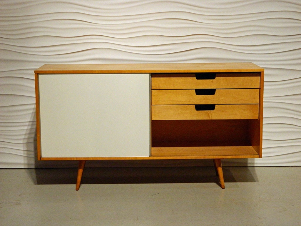Paul McCobb Planner Group Sideboard Credenza image 3