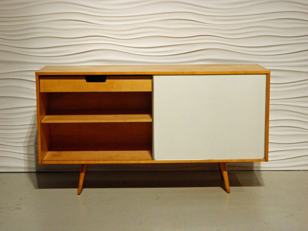 Paul McCobb Planner Group Sideboard Credenza image 4
