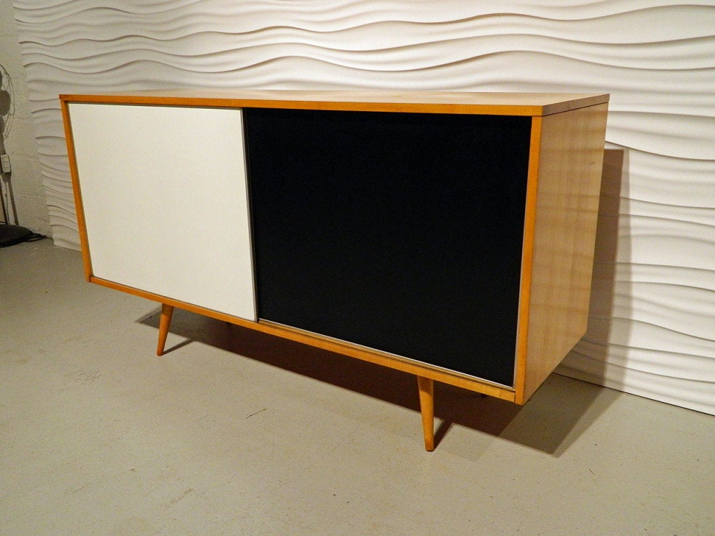 Paul McCobb Planner Group Sideboard Credenza image 5