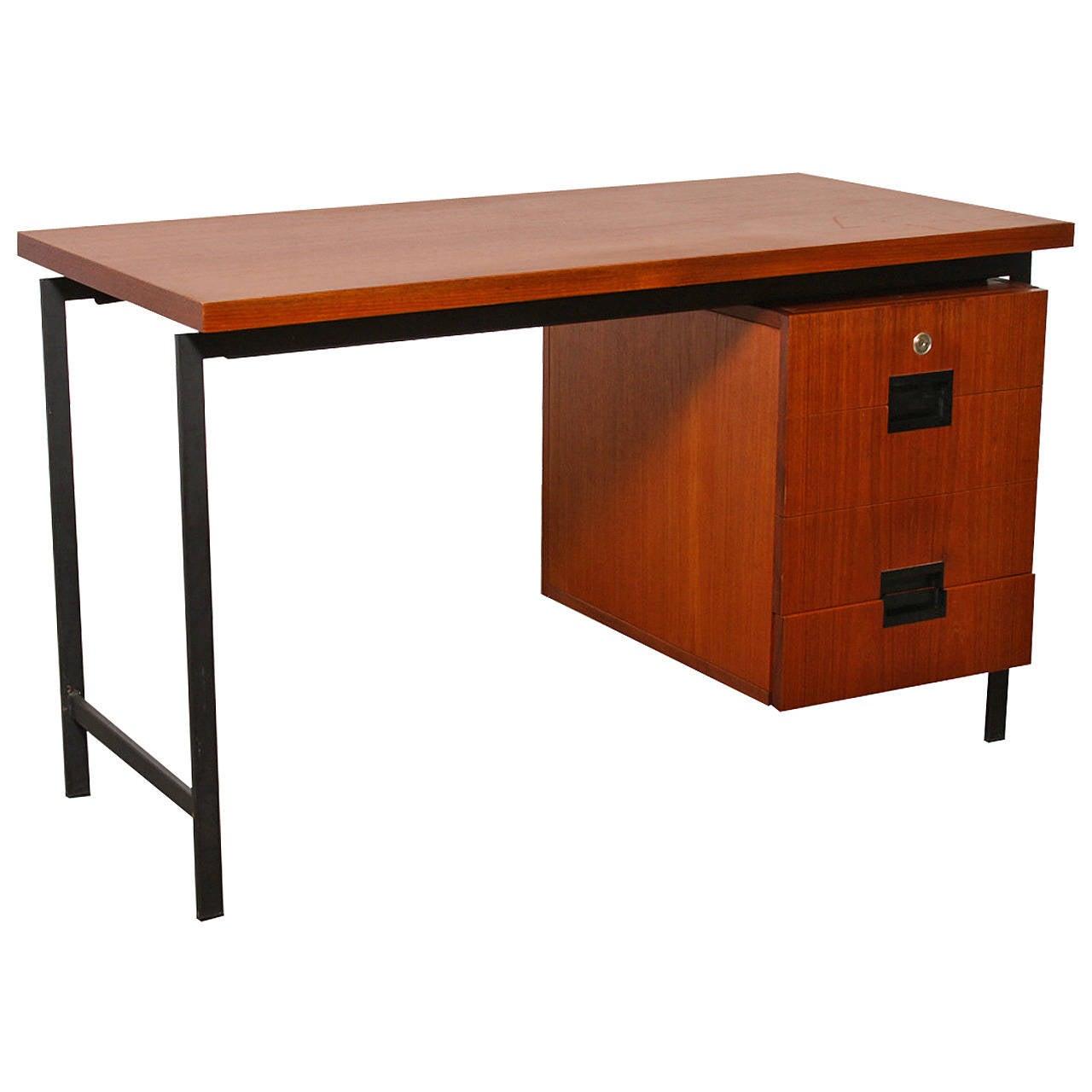 Cees Braakman Japanese Series Desk