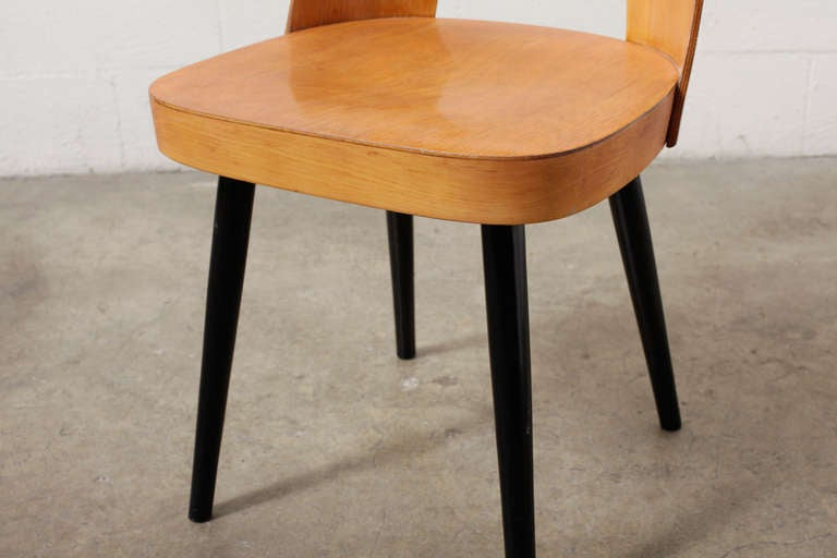 pair of thonet barrel back beach dining chairs at 1stdibs