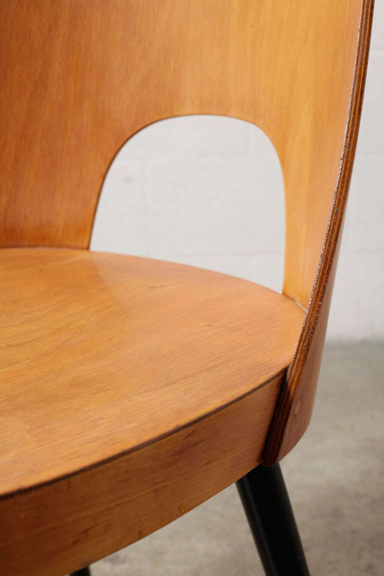 this pair of thonet barrel back beach dining chairs is no longer