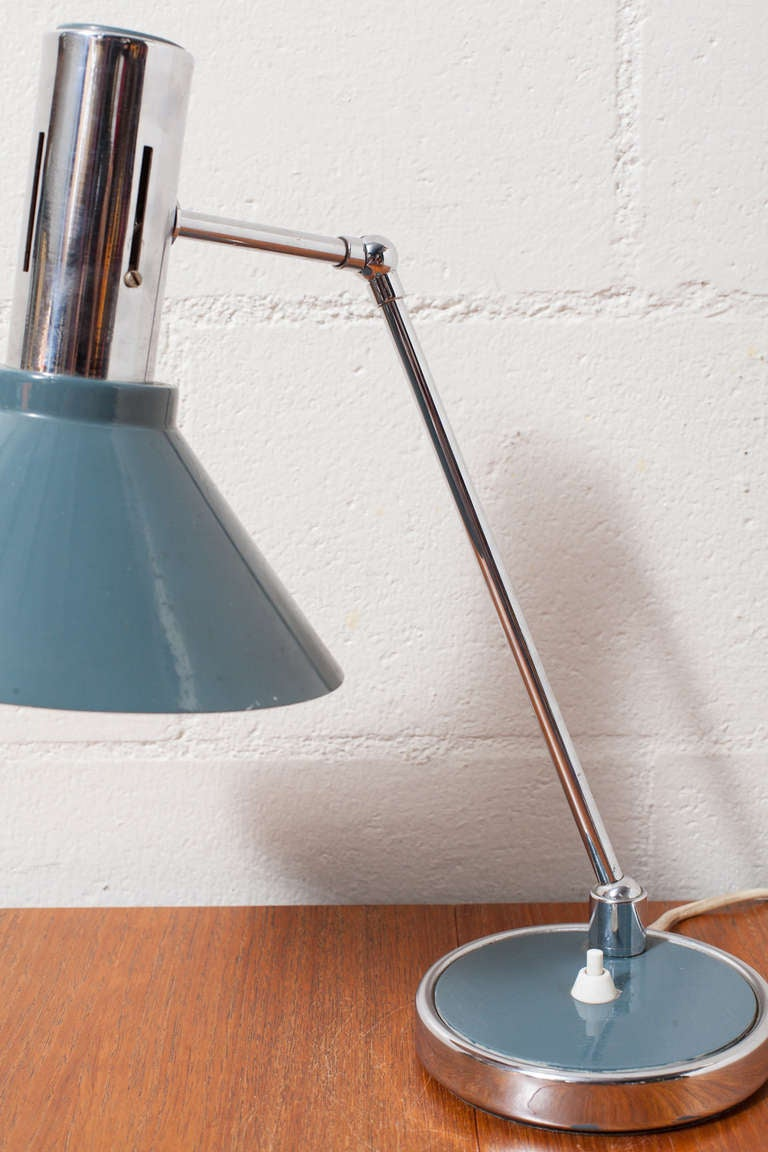 this mid century hala style desk lamp is no longer available. Black Bedroom Furniture Sets. Home Design Ideas