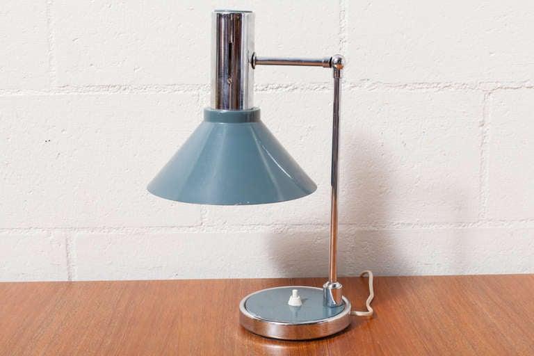 Mid Century Hala Style Desk Lamp At 1stdibs