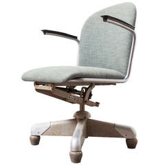 Gispen Executive Office Chair