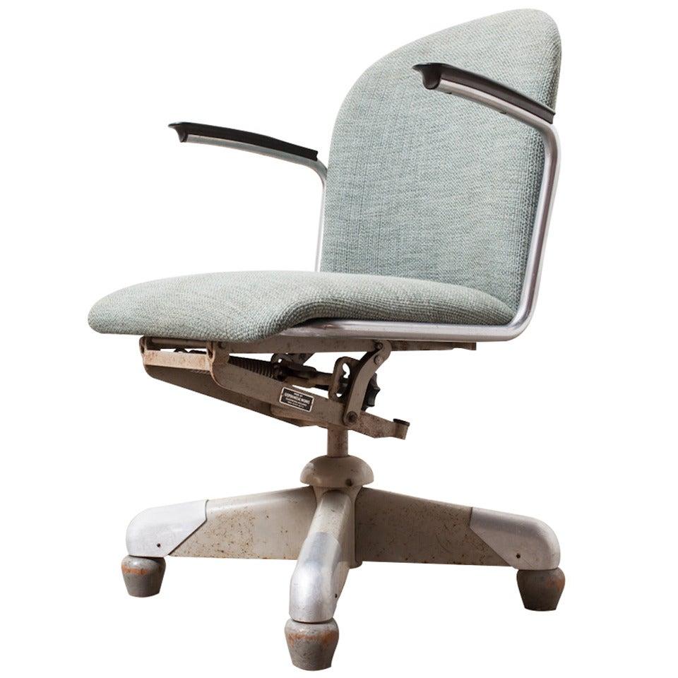 Gispen Executive Office Chair