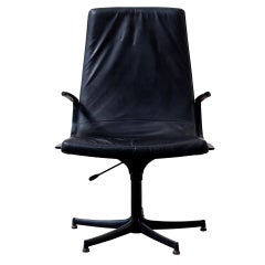 Walter Knoll Executive Office Chair