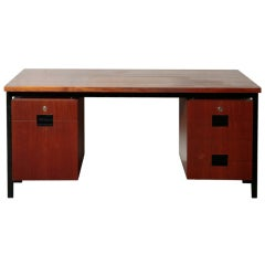 Cees Braakman Japanese Series Desk for UMS Pastoe