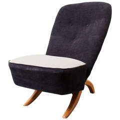 Theo Ruth Congo Chair