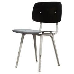 """Friso Kramer """"Revolt"""" Chair in Black"""