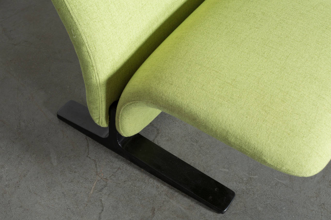 "Pierre Paulin F780 ""Concorde"" Chair by Artifort 7"