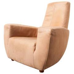 Gerard van den Berg Longo Lounge Chair