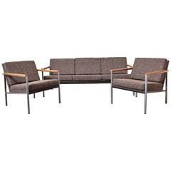 Coen de Vries Sofa Set