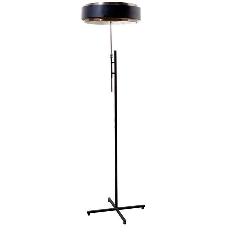 932712 ljpg for Giant floor lamp copper