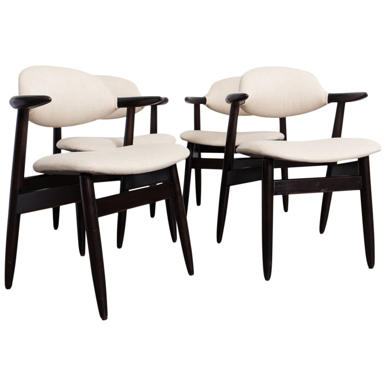 Kai Kristiansen Dining Room Chairs Dream Home Designing : 1505132l from recoverhome.com size 1280 x 1280 jpeg 72kB