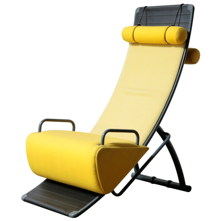 Marcel Wanders Mobilis Lounge Chair At 1stdibs
