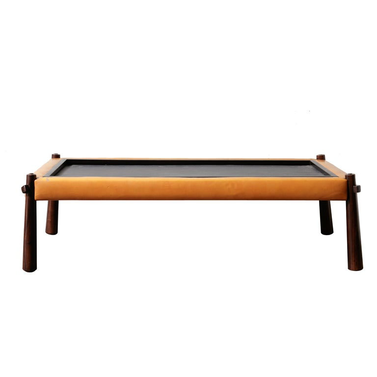 Percival Lafer Coffee Table at 1stdibs