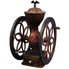 Large Enterprise Coffee Grinder