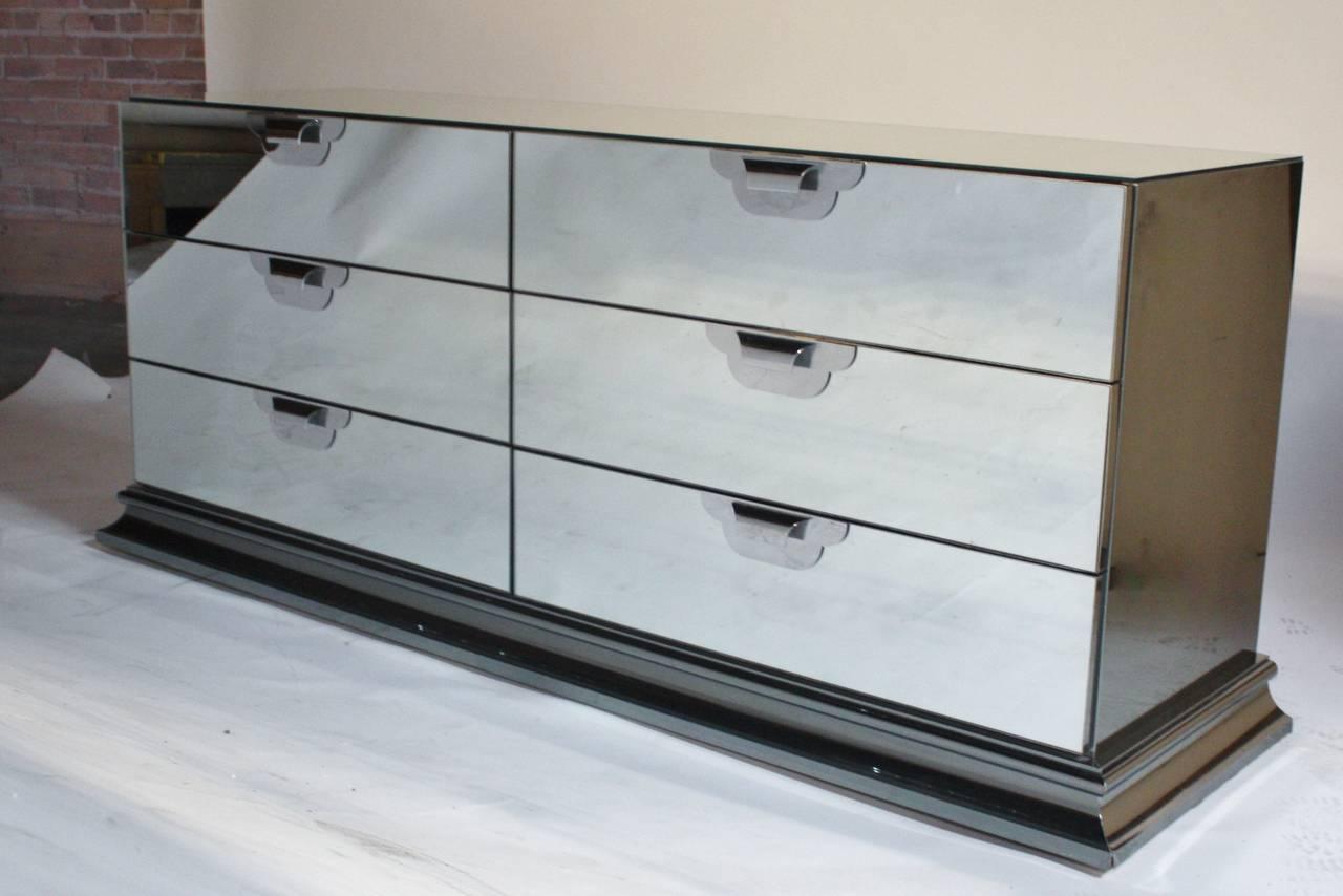 Mirrored Dresser By Ello 2