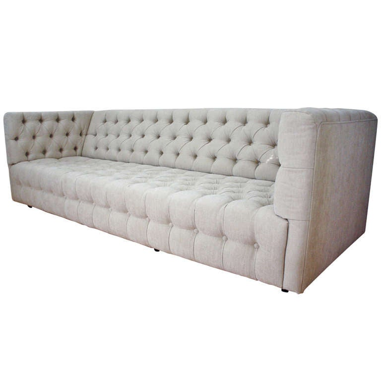 Pfister Knoll Sofa At 1stdibs