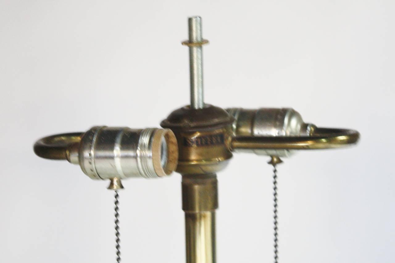 Stiffel Rocket Lamps 2